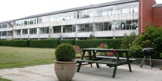 Højgården 4, st. dør 112 – 2770 Kastrup